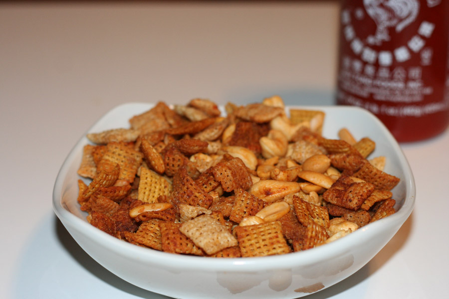chex mix chex mix is one of my favorite snacks only homemade chex mix ...